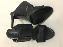 Charles and Keith Shoes - Never worn