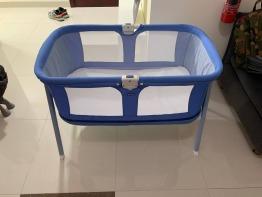 Chicco Lullago Zip Crib