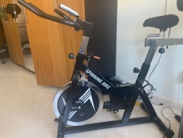 Spinning Bike for Indoor Cycling Classes