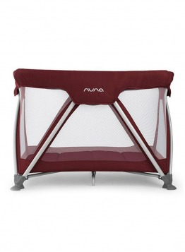 Nuna sena travel cot