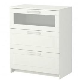 Ikea Three chest drawer