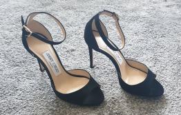 Jimmy Choo Sandals  Authentic