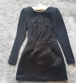 Elisabetta Franchi Passepartout dress Brand New
