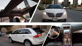 Lady Driven - Lincoln MKX 2013 - 150,000 km - Perfect Condition