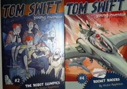 Tom Swift Young Inventor