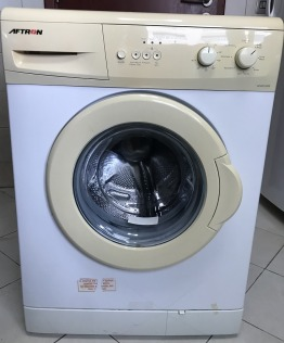 Washing Machine Aftron AED 450