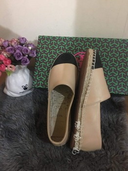 Authentic Tory Burch Espadrilles