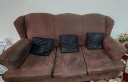piece Sofa Set