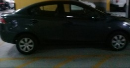 Well Maintained Mazda 2