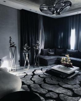 Designer Modern Large size Carpet