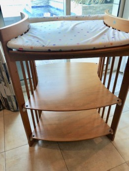 Stokke Baby Changing Table with Mat