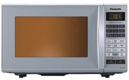 Panasonic Convection Microwave, Grill, Oven (NNCT651M)