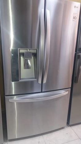 LG French Door Refrigerator Brand New