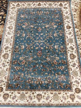 Fine hand knotted Carpets