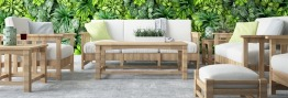 Outdoor furnitures and customised outdoor furniture covers in dubai