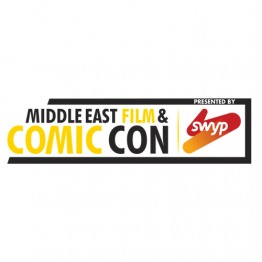 Middle East Film & Comic Con 2020 in Dubai