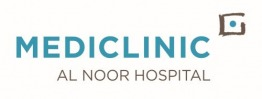 Mediclinic in Abu Dhabi