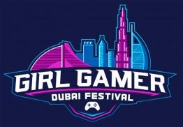 Girl Game Dubai Esports Festival
