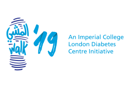The WALK by Imperial College London Diabetes Centre