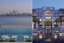 Eid Al Adha getaways in UAE