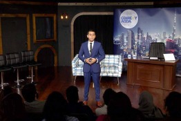 Comedy Adda Is Bringing Back Late Night Talk Shows to Dubai