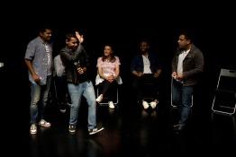 Dubai TV Comedy Show, 'Comedy Adda'