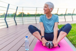 6 Common Barriers to Exercise – and How to Overcome Them
