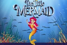 The Little Mermaid at Theatre by QE2