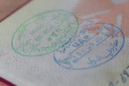 Good Conduct Certificate for UAE Work Visa