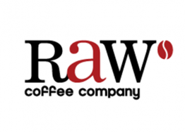 RAW Coffee Company in Dubai