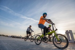 Cycling in Dubai a complete guide