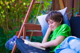 How to Prevent Your Child Going Down the Summer Slide