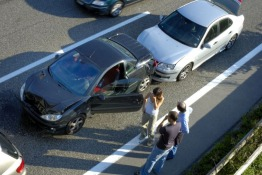 What Should You Do If You Have An Accident In the UAE?