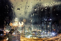 A Nation Comes Together: The UAE's Prayer For Rain