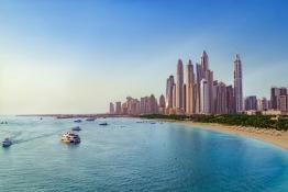 13 Weird and Wonderful World Records in Dubai