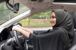 Driving Laws In Abu Dhabi