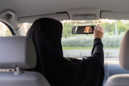 History is Made as Women Start Driving in Saudi Arabia