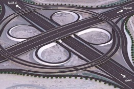 Dubai–Al Ain AED 2 Billion Road Improvement Project Gets Approved
