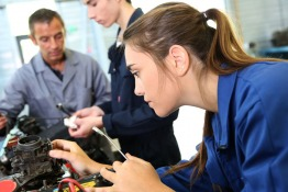 Student Work Experience Now Part of Dubai Curriculum
