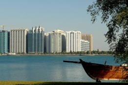 Property Guide By Area in Abu Dhabi