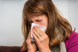 Fast Facts On Flu: Prepare Yourself for Cold and Flu Season