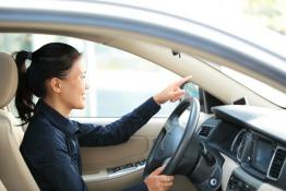 Registering your Car
