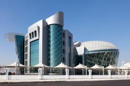 Emirates ID and Emirates Identity Authority in Dubai