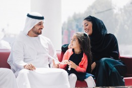 Understanding the Emirati Culture