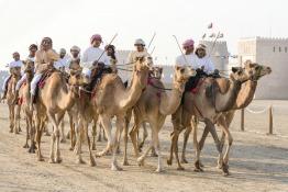 The Abu Dhabi Festival