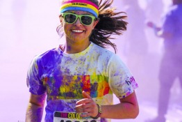 LAST Chance to Register For This Year's The Color Run