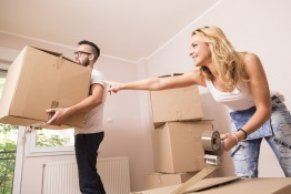 Relocation & Removals Tips and Tricks