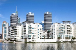 Dubai Area Guide: Jumeirah Heights