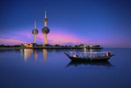 Geographyin Kuwait