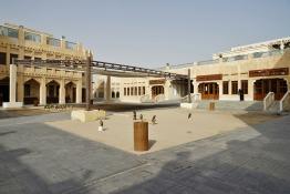 Falcon Souq in Qatar